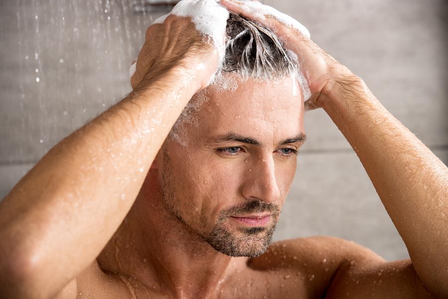 Shampoos bei der Haartransplantation