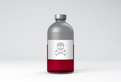 Schädliche Inhaltsstoffe in Haarprodukten