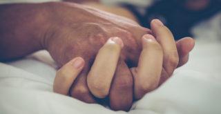 Sex nach einer Haartransplantation